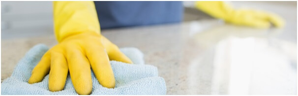 Cleaning Services | Clean Care Mobile
