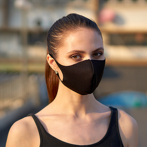 Poly-Face-Mask